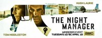 The Night Manager movie poster