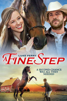 A Fine Step movie poster