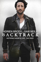 Backtrack movie poster