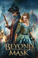 Beyond the Mask movie poster