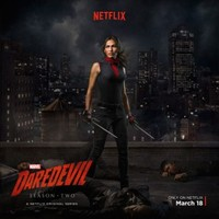 Daredevil movie poster
