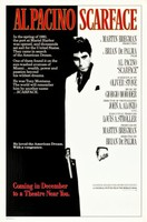 Scarface #1326651 movie poster