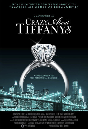 Crazy About Tiffanys poster #1326685