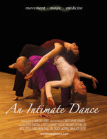 An Intimate Dance movie poster