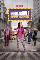 Unbreakable Kimmy Schmidt movie poster