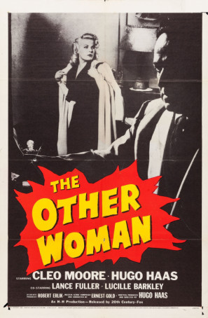 The Other Woman poster #1326788