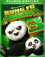 Kung Fu Panda 3 (2016) movie poster #1326789