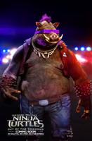 Teenage Mutant Ninja Turtles: Out of the Shadows movie poster