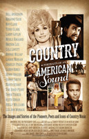 Country: Portraits of an American Sound movie poster