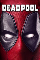 Deadpool (2016) movie poster #1326927