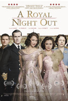A Royal Night Out (2015) movie poster #1326932