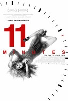 11 minut movie poster