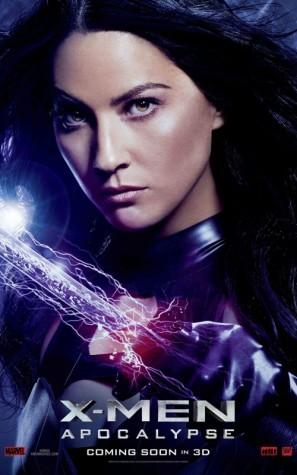 X-Men: Apocalypse poster #1326974