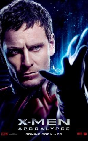 X-Men: Apocalypse poster #1326975
