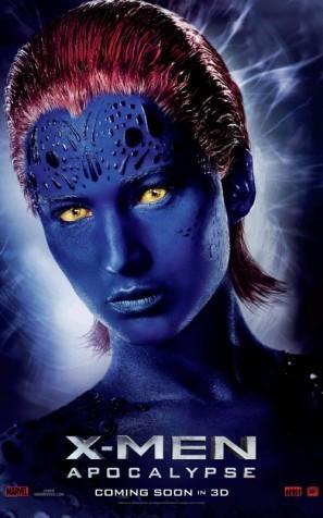 X-Men: Apocalypse poster #1326976