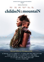 Children of the Mountain movie poster