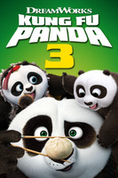 Kung Fu Panda 3 (2016) movie poster #1327140