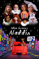 Adam Greens Aladdin movie poster