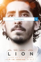 Lion #1327188 movie poster