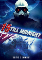15 Till Midnight movie poster