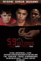59 Seconds movie poster