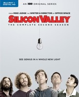 Silicon Valley movie poster