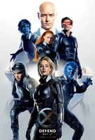 X-Men: Apocalypse #1327543 movie poster