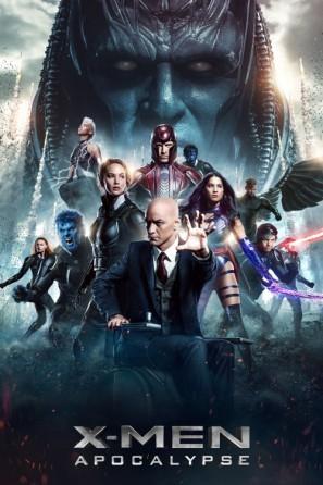 X-Men: Apocalypse poster #1327558