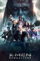 X-Men: Apocalypse #1327558 movie poster