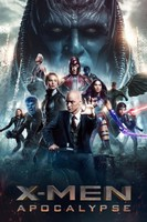 X-Men: Apocalypse #1327559 movie poster