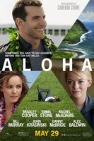 Aloha movie poster