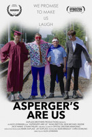 Aspergers Are Us movie poster