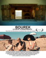 Bourek movie poster