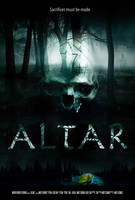 Altar movie poster