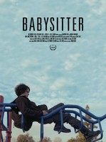 Babysitter movie poster