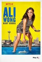 Ali Wong: Baby Cobra movie poster