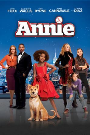 Annie poster #1327759
