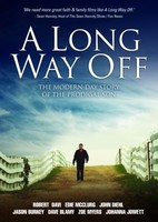 A Long Way Off movie poster