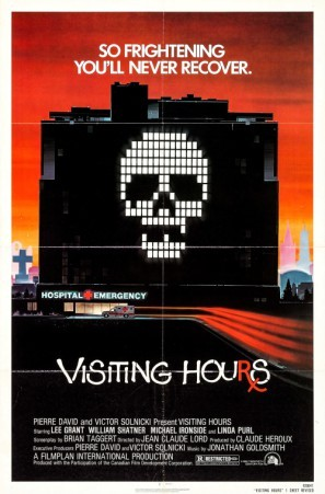 Visiting Hours poster #1327838