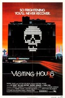 Visiting Hours #1327838 movie poster