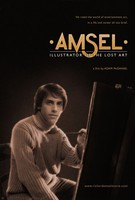 Amsel: Illustrator of the Lost Art movie poster