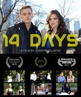 14 Days movie poster