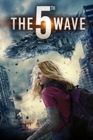 The 5th Wave (2016) movie poster #1327898
