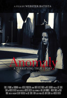 Anomaly movie poster