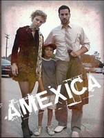 Amexica movie poster