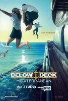 Below Deck Mediterranean movie poster