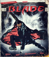 Blade #1327989 movie poster