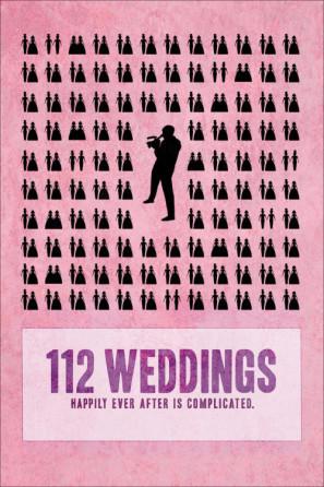 112 Weddings poster #1328019