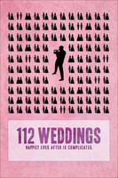 112 Weddings movie poster