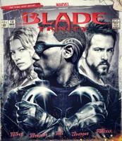 Blade: Trinity #1328052 movie poster